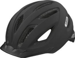 ABUS Fahrradhelm Pedelec, Velvet/Black, 52-57 cm, 58641 -