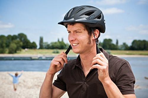 Fahrradhelm Tests