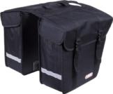 ABUS Gepäckträgertasche ST 540 ECO, schwarz, 57091-9 -