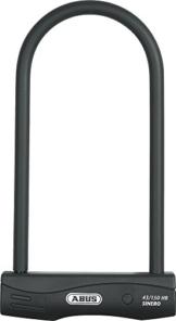 ABUS Zubehör Sinero, Schwarz, 230 mm, 31620 -