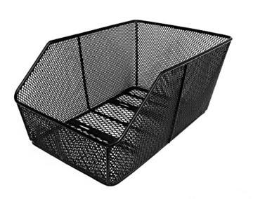 Büchel Korb Jumbo Pro 2, schwarz, 40502400 -