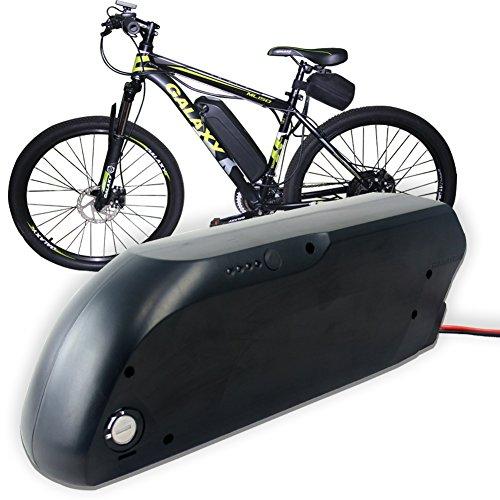 e bike akku 48 v 10 ah 17ah lithium li ion akku mit usb. Black Bedroom Furniture Sets. Home Design Ideas