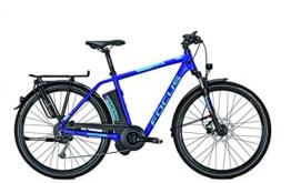 E-Bike Focus Aventura Trekking-Ebike 9G 17 Ah 36V 28' Diamant Herren div. Rh, Rahmenhöhen:50, Farben:blue 36v/17ah -