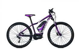 E-Bike Focus E-Mountainbike JARIFA PRO 27 Donna 10G 17Ah 27,5' Damen, Rahmenhöhen:44, Farben:purple -