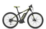 E-Bike Focus JARIFA BOSCH 9G 29' 11AH/36V/400Wh Herren in black matt, Rahmenhöhen:51;Farben:blackm 36v/11ah -