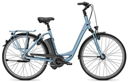 E-Bike Kalkhoff Impulse 2 AGATTU IMPULSE 8R HS 14,5AH/36V Wave Rücktritt, Rahmenhöhen:46;Farben:bluem -