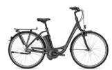 E-Bike Raleigh DOVER IMPULSE 7 28' 7G 11Ah/36V/250W Wave in grey, Rahmenhöhen:46 cm -