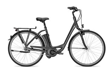 E-Bike Raleigh DOVER IMPULSE 7 28' 7G 11Ah/36V/250W Wave in grey, Rahmenhöhen:46 cm -
