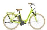 E-Bike Raleigh DOVER IMPULSE 7R HS 7G 26' 11Ah 36V green - Rücktrittbremse -