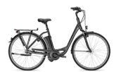 E-Bike Raleigh DOVER IMPULSE 7R NEX 26' 7-Gang 11AH 36V, 46XS in grey , Rahmenhöhen:46;Farben:grey -