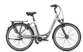 E-Bike Raleigh DOVER IMPULSE 8R XXL Wave 17AH in scotch/grey, Rahmenhöhe:46 -