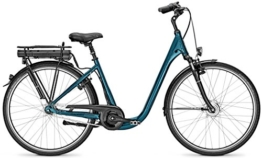 E-Bike Raleigh GROOVE UD 28' 7G 9Ah/36V/250W Ultra Deep in navyblue, Rahmenhöhen:S46;Farben:Navyblue -