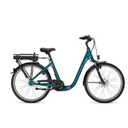 E-Bike Raleigh GROOVE UD Tiefeinstieg 7-Gang Shimano Nexus 36V/9Ah 26' Rh 44, Rahmenhöhen:XS44;Farben:Navyblue -