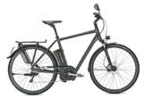 E-Bike Raleigh STOKER IMPULSE S10 Herren 17AH in greymatt- 45 km/h, Rahmenhöhe:50 -