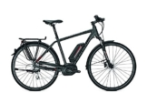 Ebike Focus Aventura Bosch 8G Trekking 11,1Ah/36V 28' Diamant Herren, Rahmenhöhen:50, Farben:magicblack/red matt -