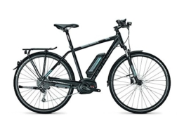 Ebike Focus Aventura Bosch 9G 11,1Ah/36V 28' Herren Diamant, Rahmenhöhen:55, Farben:Magicblackmatt -