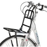 Fahrrad Front-Gepäckträger Anbau Träger 15 kg vorne -