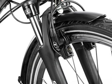 Fischer Damen E-Bike City 7-Gang Proline Evo ECU 1605, 28 Zoll, 19203 -