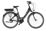 Fischer Damen E-Bike City 7-Gang Proline Evo ECU 1605, 28 Zoll, 19203 -