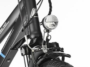 Fischer Damen E-Bike Trekking 24-Gang Proline ETD 1401, 28 Zoll, 19153 -