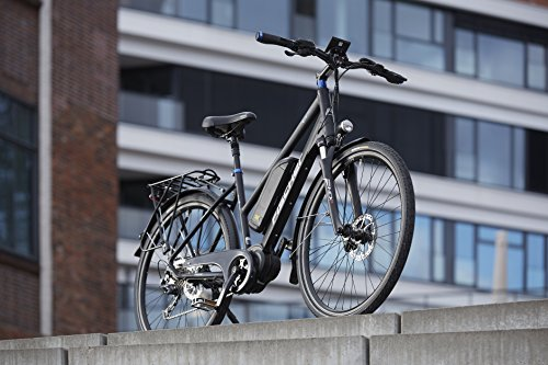 Fischer Damen E-Bike Test