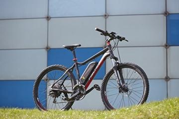 Fischer E-Bike MTB 24-Gang Proline EM 1608, 27.5 Zoll, 19193 -