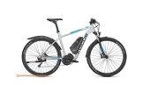 FOCUS Crater Lake Impulse 29R 2.0 10G 17AH E Bike E-Bike E-MTB Pedelec Elektrofahrrad mit Impulse 2.0 Off-Road 36 V / 250 W Motor Modell 2015 -