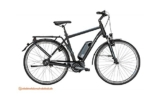 """HERCULES Edison DI2 E Bike E-Bike Pedelec Elektrofahrrad 28"""" Herren 48 cm Rahmen 400 Wh Akku Modell 2015 -"""
