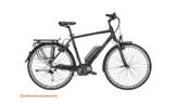 """HERCULES Robert 8 Alivio E Bike E-Bike Pedelec Elektrofahrrad 28"""" Herren 52cm Rahmen 400Wh Akku Modell 2016 -"""