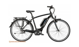 "HERCULES Robert F7 E Bike E-Bike Pedelec Elektrofahrrad 28"" 52 cm Rahmen 400 Wh Akku Modell 2016 -"