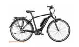 "HERCULES Robert F7 E Bike E-Bike Pedelec Elektrofahrrad 28"" 56 cm Rahmen 400 Wh Akku Modell 2016 -"
