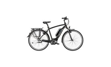 "HERCULES Robert R7 E Bike E-Bike Pedelec Elektrofahrrad 28"" 52 cm Rahmen 400 Wh Akku Modell 2016 -"