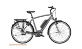 "HERCULES Robert R8 E Bike E-Bike Pedelec Elektrofahrrad 28"" Herren 56cm Rahmen 500Wh Akku Modell 2016 -"