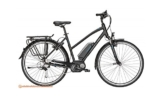 "HERCULES Roberta 8 Alivio E Bike E-Bike Pedelec Elektrofahrrad 28"" Damen 52cm Lithium-Ionen Akku 36V, 400Wh Modell 2016 -"