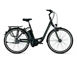 Kalkhoff Agattu XXL Impulse 8R HS Damen Fahrrad E-Bike Pedelec 28 Zoll 8 Gang -