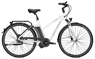 Kalkhoff Include 8 Premium City eBike 2016 (White, 50) -