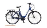 "KREIDLER Vitality Eco 2R E-Bike E Bike Pedelec Elektrofahrrad 28"" Wave 50cm 400Wh Akku Modell 2017 -"