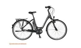 "KREIDLER Vitality Eco 3 E-Bike E Bike Pedelec Elektrofahrrad Wave 28"" 46cm 400 Wh Akku Modell 2017 -"