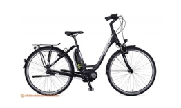 "KREIDLER Vitality Eco 3R E Bike E-Bike Pedelec Elektrofahrrad Wave 28"" 50cm 400 Wh Akku Modell 2017 -"