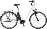 "Kreidler Vitality Eco 4 Di2 FL Elektro Fahrrad/City eBike 2016 (Weiss, 28"" Wave 55cm) -"