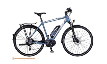 KREIDLER Vitality Eco 8 Nyon E Bike E-Bike Pedelec Elektrofahrrad Herren L 55cm Rahmen Modell 2017 -