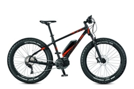 "KTM E-Bike Macina Freeze 261 26"" E-Fatbike 500Wh Bosch Performance CX RH43 2017 -"
