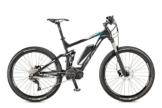KTM E-Mountainbike Macina Lycan 275 MTB RH48 500Wh Bosch Performance MTB 2017 -