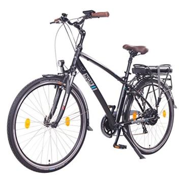 NCM Hamburg E-Bike unter 1000 Euro