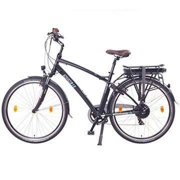 Die besten E-Bikes bis 1000 Euro