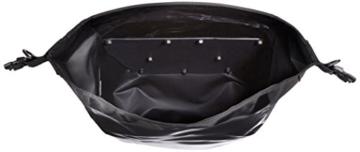 Ortlieb Unisex Gepäckträgertasche Back-Roller City Paar, schwarz, 42 x 32 x 17 cm, 40 Liter, F5002 -