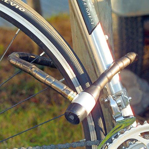 E-Bike Schloss - Fahrradschloss kaufen