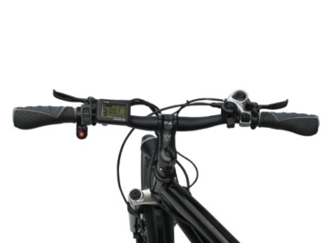 POWERPAC - MOUNTAINBIKE 28