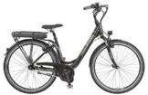 Prophete Damen E-Bike E-Novation mit Rücktritt Navigator, Brilliant/Schwarz, 46 cm, 52555-0111 -