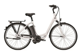 Raleigh Dover Impulse 7R RT E-Bike Damen Cityrad 11 Ah white RH 50 cm / 28 Zoll -